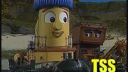 Hank and the Mermaid Theodore Tugboat