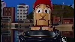 Theodore Tugboat-Theodore Buttons On