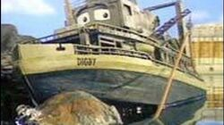 Digby's Disaster - Theodore Tugboat