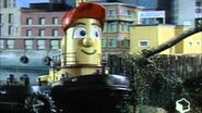 Theodore Tugboat Theodore's Bad Dreams better quality