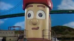 Theodore Tugboat-George And The Funny Noise-2
