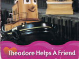 Theodore Helps a Friend