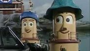 Big Harbor Fools Day Theodore Tugboat