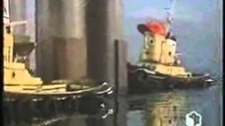 Theodore Changes Sides - Theodore Tugboat