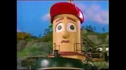 What Makes A Tugboat Happy? (Thomas Theodore Parody 2)