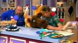 Look for Mister Moose's Fun Time Episodes Awareness Video
