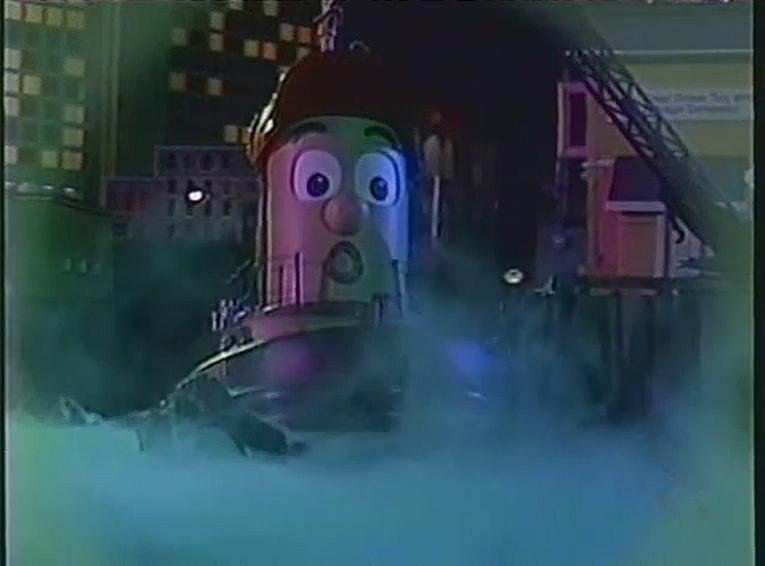 Theodore's Bad Dreams