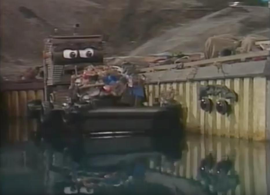 Guysborough's Garbage
