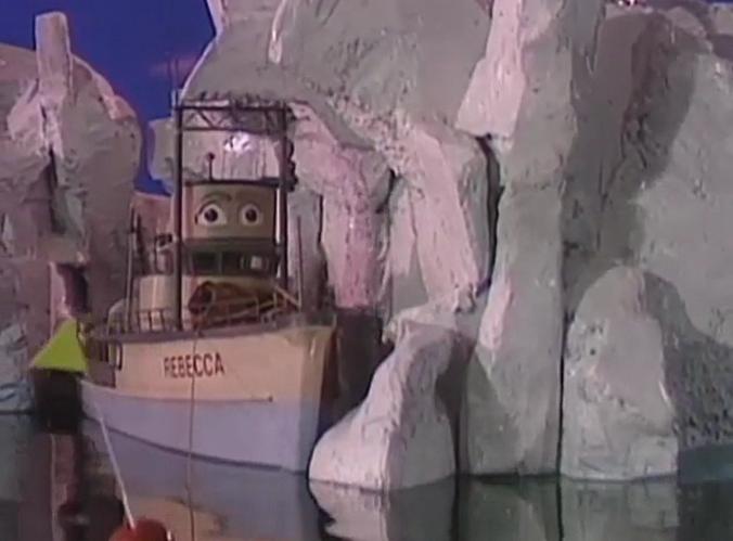Theodore's Ocean Adventure