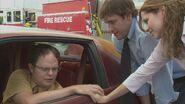 Sad Dwight