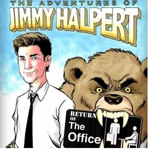 The Adventures of Jimmy Halpert