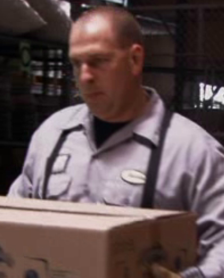 Unnamed Warehouse Workers