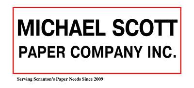 Michael Scott Paper Company Logo.jpg