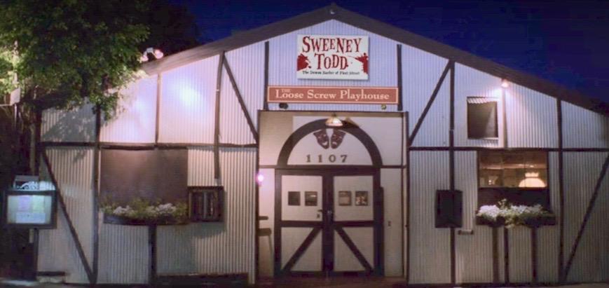 Loose Screw Playhouse