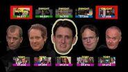 The Scranton Strangler Timeline