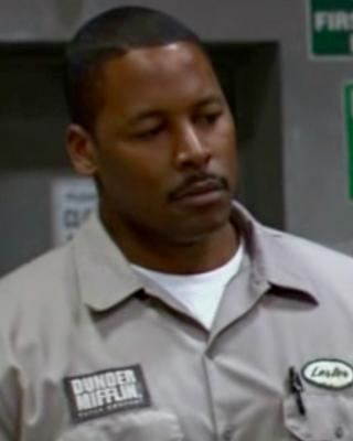 Glenn (Warehouse Worker)