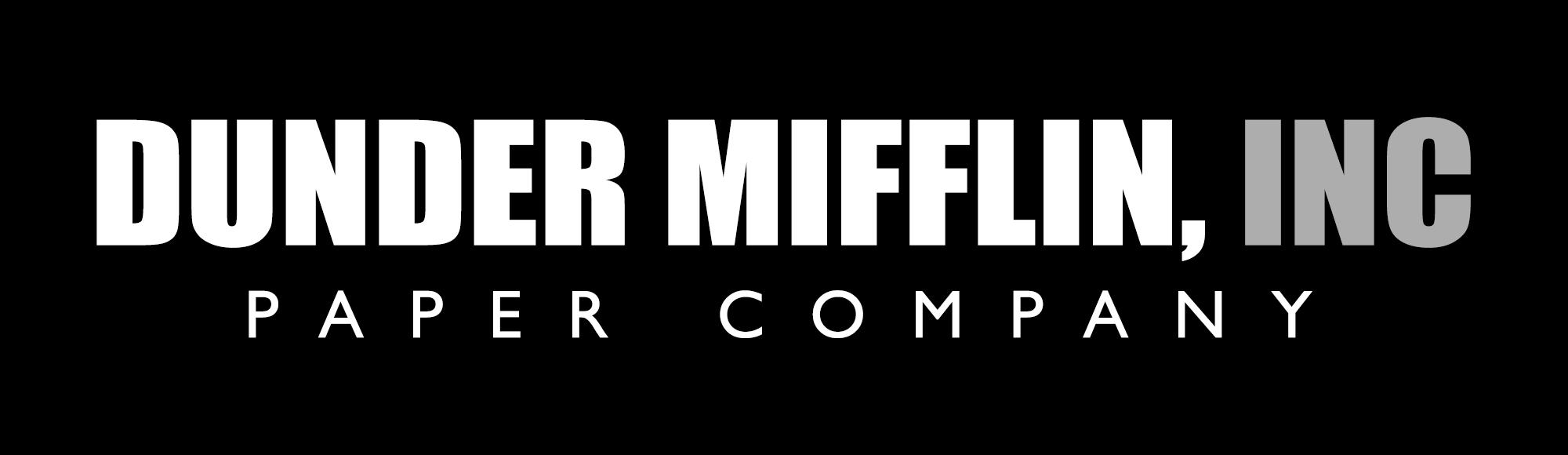 Dunder Mifflin Paper Company