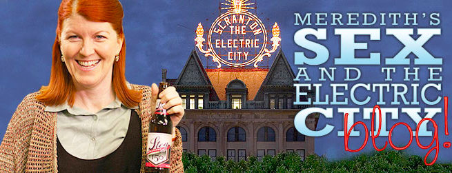 Meredith's Sex and the Electric City