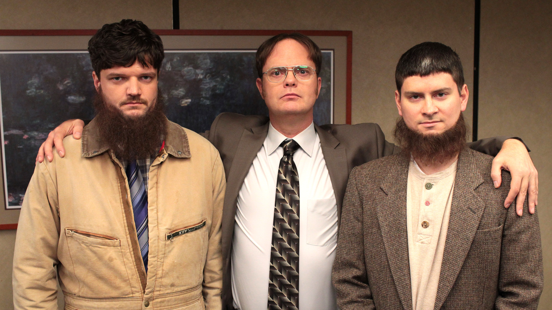 The Schrute Family