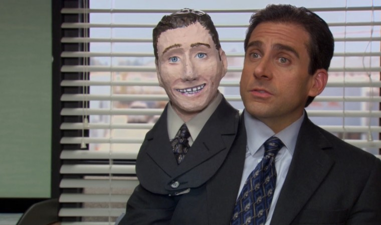 Halloween Costumes Dunderpedia The Office Wiki Fandom