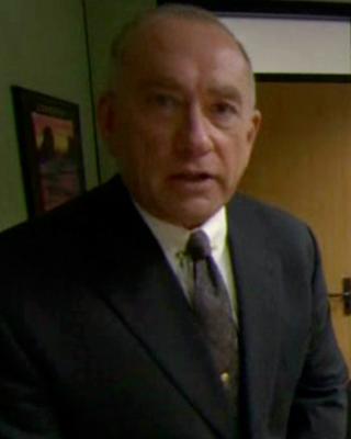 James P. Albini
