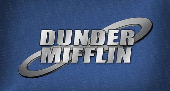 Dunder Mifflin Infinity (Web site)