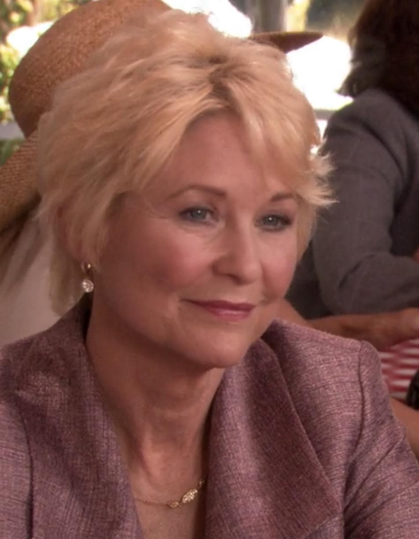 Ellen Bernard