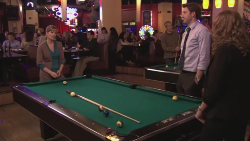 Sid & Dexter's Bar