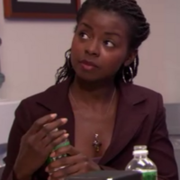 Julia Dunderpedia The Office Wiki Fandom Tazel holds a bachelor of arts from spelman college and an master of fine arts from new york universitys graduate acting program. julia dunderpedia the office wiki