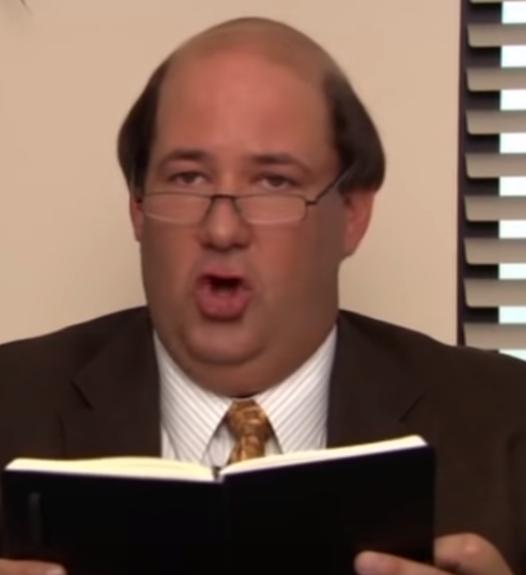 Kevin's Haiku