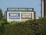 Scranton Business Park