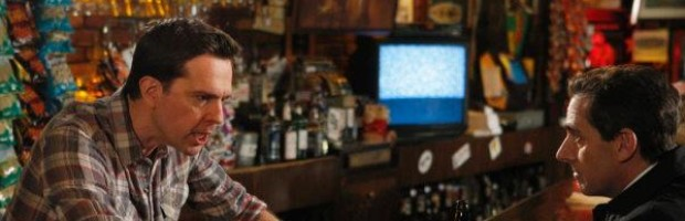 Billy the Bartender