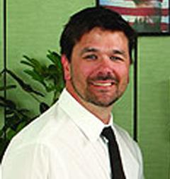 Dean Holland