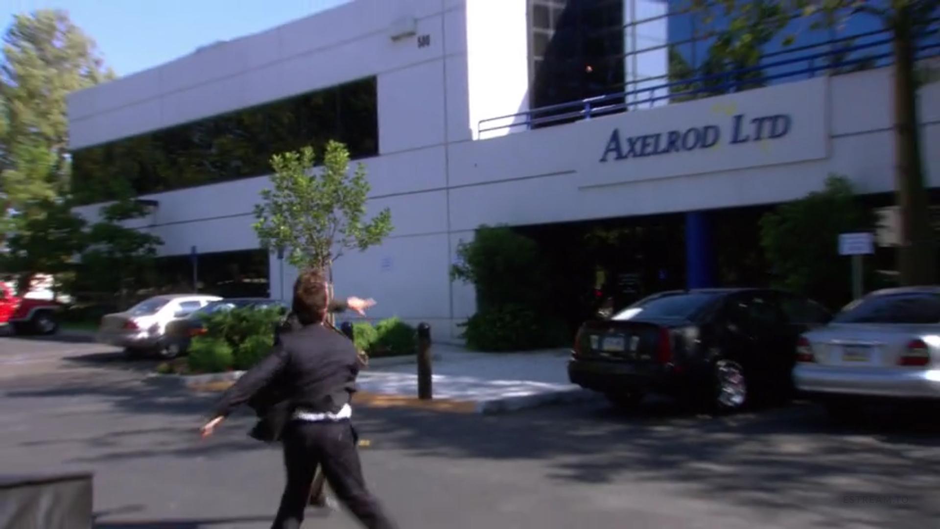 Axelrod Ltd.