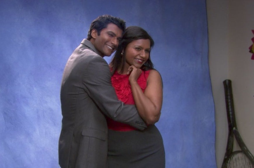 Kelly-Ravi relationship