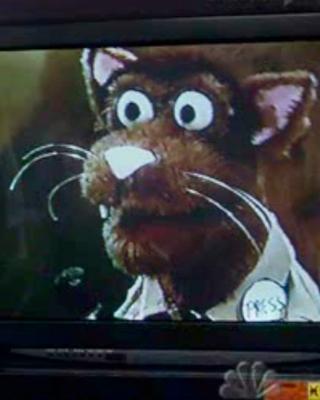 Edward R. Meow