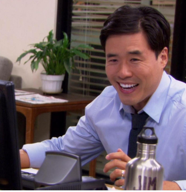 Asian Jim
