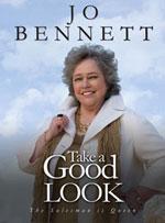 Take a Good Look (Novel)