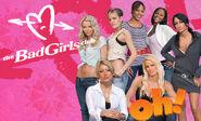 Bad girl club