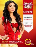Stephanie 2A