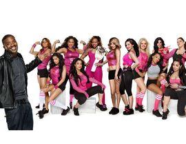 Bad Girls All-Star Battle: Season 1