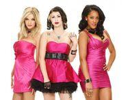 Love Games: Bad Girls Need Love Too (Season 2)
