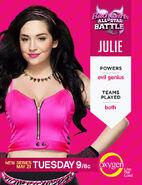 Julie 1A