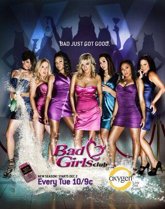 Season 3 The Official Bad Girls Club Wiki Fandom