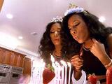 Birthday Ho-Down