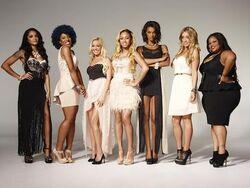 Cast of Bad Girls Club season twelve, May 2014.jpg