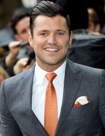 Mark Wright The Only Way Is Essex Wiki Fandom