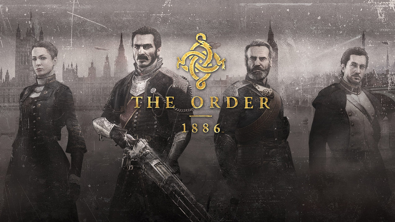 The Order: 1886 Wiki