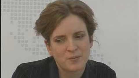 Nathalie Kosciusko Morizet, Secretary of State to the Environment, France