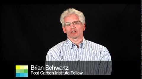BRIAN SCHWARTZ The Peak Oil Threat to Public Health